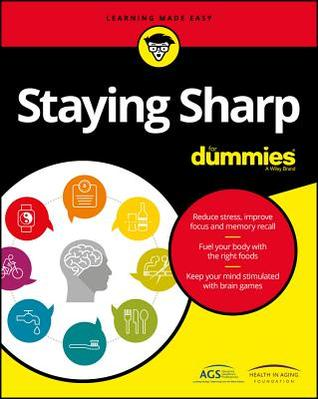 Review: Staying Sharp for Dummies